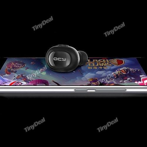 Super Mini Earbud Bluetooth 4.1 Earphone