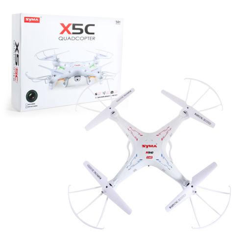 Drone super sympa et pas chère <3