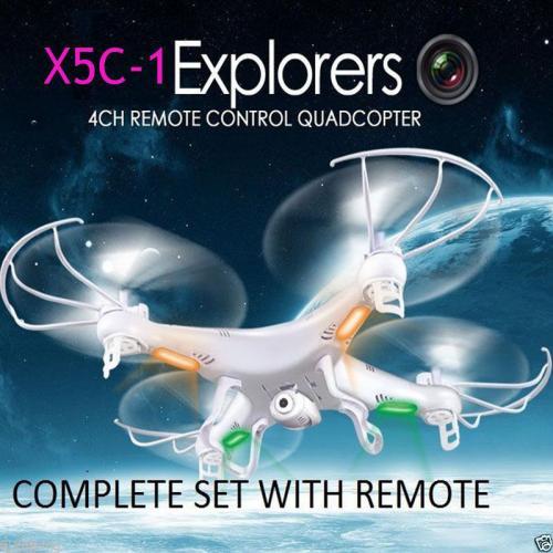 Drone équipe d'une camera HD Super PROMO