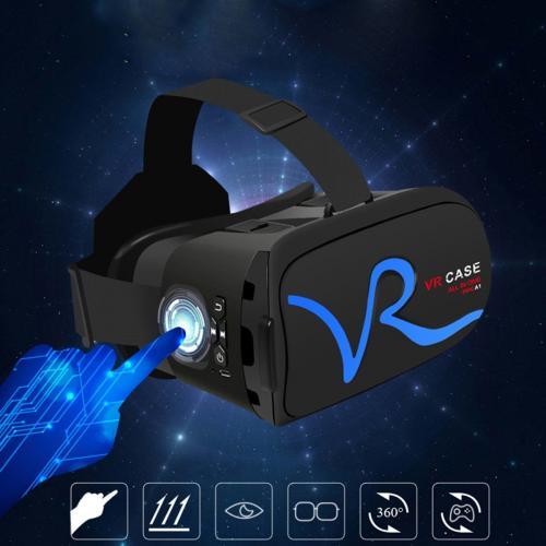 Casque de realité virtuel super équipe avec un super bon prix