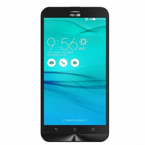 "ASUS Zenfone 5.5"" HD 4G 16Go Blanc"