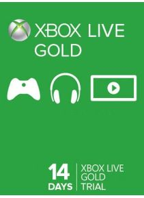 Xbox Live Gold 14-Days