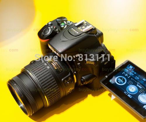 Nikon D5500 Numérique REFLEX Caméra Corps avec Nikon