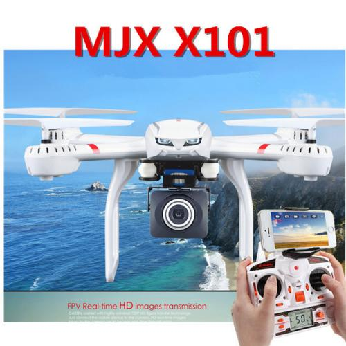 Quadcopter 2.4G RC drone