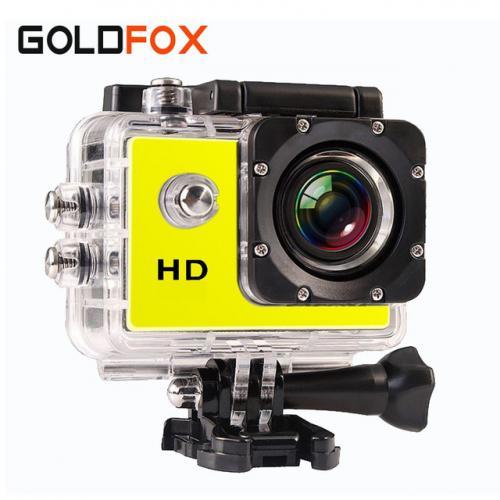 Mini Caméra Étanche Vidéo