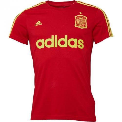 Adidas Tee-Shirt FEF Spain
