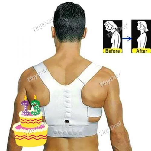Magnet Therapy Posture Correcteur