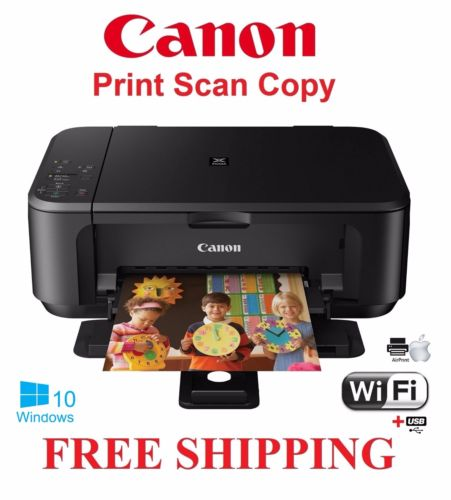 Canon PIXMA MG3520 Wireless All-in-One à 35£ seulement
