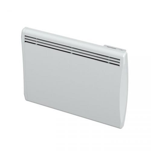 Radiateur a inertie ceramique carrera id e for Puissance radiateur electrique pour chambre