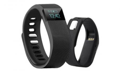 Bracelet sport connecté Bluetooth,