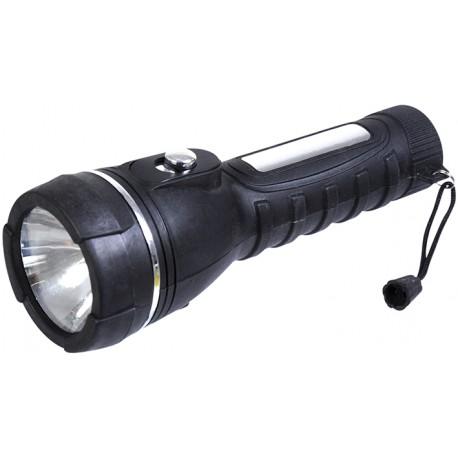 Lampe de poche, 15 cm