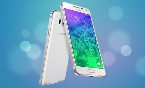 Samsung Galaxy Alpha , 32 Go de mémoire, Garanti 2 ans
