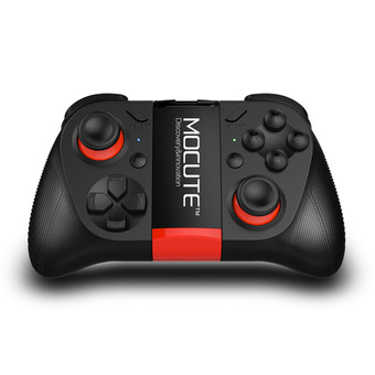 MOCUTE Wireless Gamepad player Bluetooth 3.0