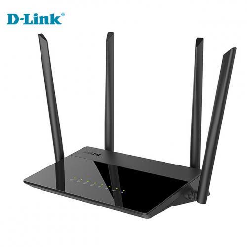 D-LINK WIFI Routeur Dir-823 1167 Mbps
