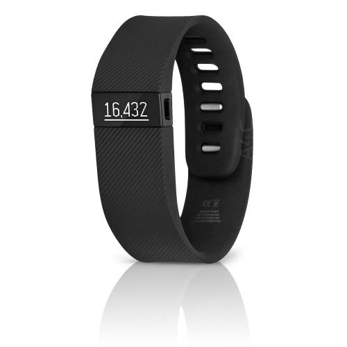 Fitbit Charge Wireless Sleep Tracker   Activity Wristband (Small) - Black