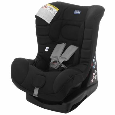 CHICCO Siège Auto Groupe 0 /1 Eletta Comfort Black