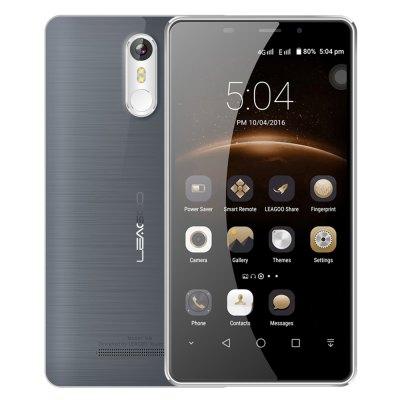LEAGOO M8 3G phablet