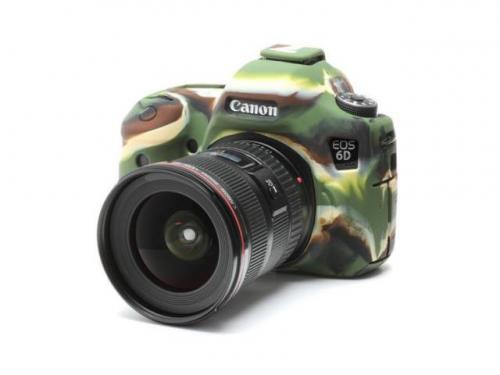 Caméra Housse de protection en silicone Neuf!