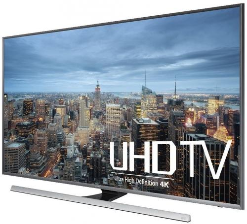 Samsung UN40JU6100 40-Inch