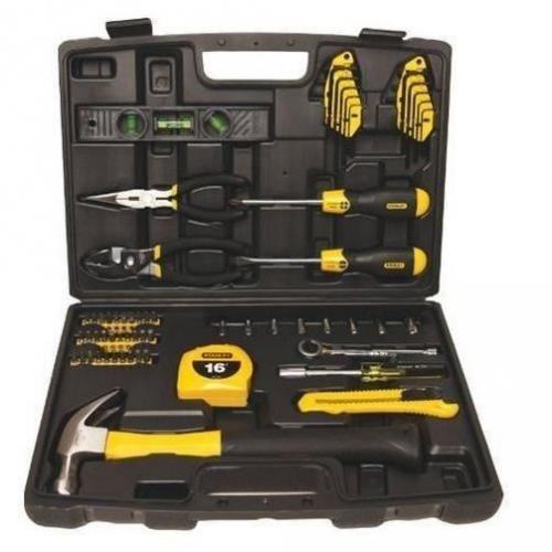 STANLEY Coffret outils 65 pièces