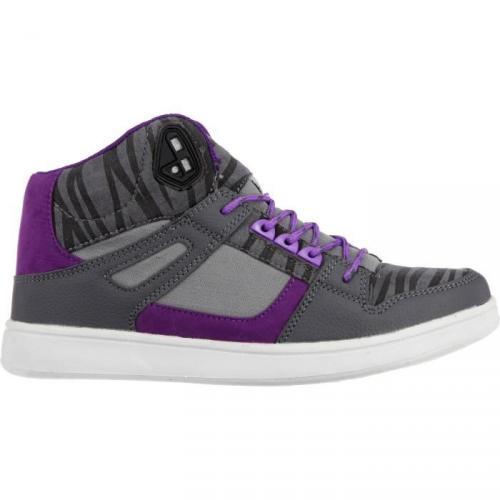GO SPORT Chaussures Johanna Hi Femme