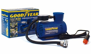 COMPRESSEUR GOODYEAR 12V