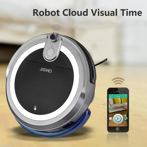 JISIWEI Smart Cleaner Aspirateur Robot