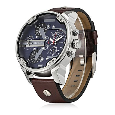 Montre a Quartz Watch