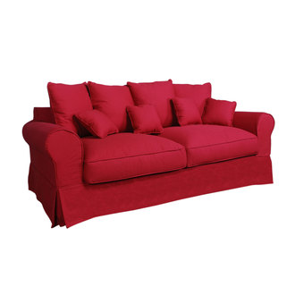 canap convertible 2 5 places tissu d houssable mathis prix 587 00. Black Bedroom Furniture Sets. Home Design Ideas