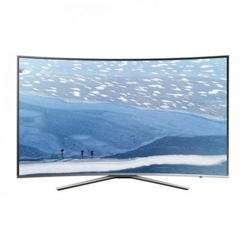 SAMSUNG - UE55KU6500UXZF - TV