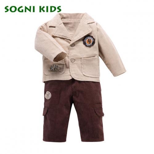 SOGNI ENFANTS Garçons vêtements