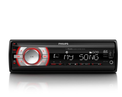 Philips CE132/12 Autoradio