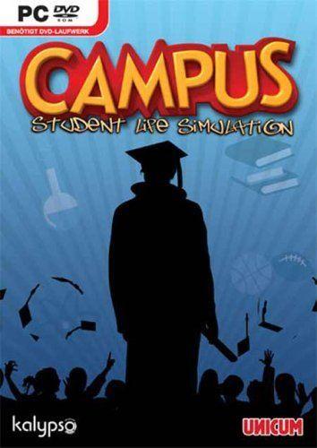 Campus Student Life Simulation - PC
