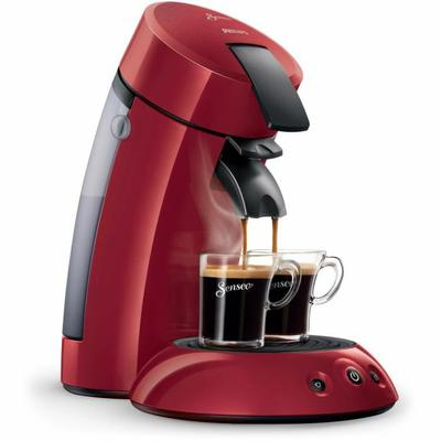 Machine à café à dosette