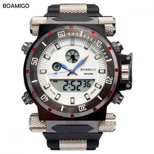 2016 de luxe BOAMIGO marque Hommes o