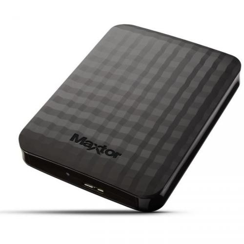 Disque Dur Externe 2 To Maxtor