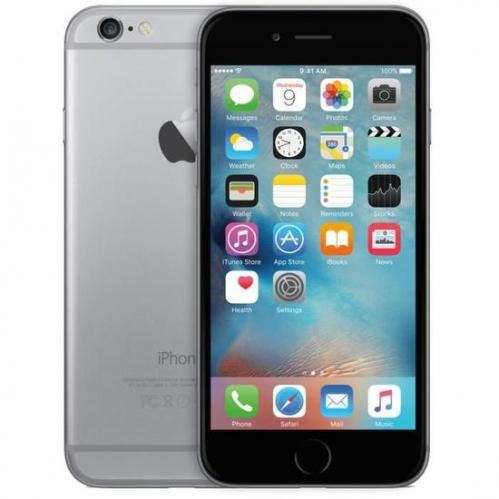 APPLE IPHONE 6 16G SILVER