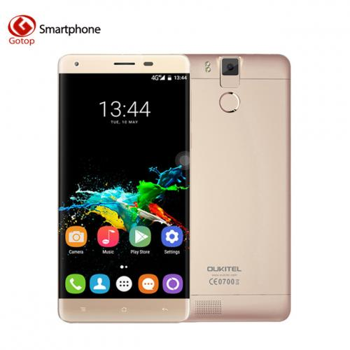 OUKITEL K6000 Pro 5.5 ''Android 6.0 Smartphone