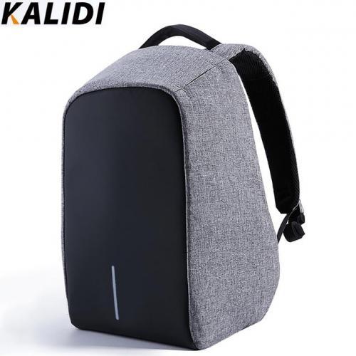KALIDI Anti-vol 15.6 pouce Ordinateur Portable