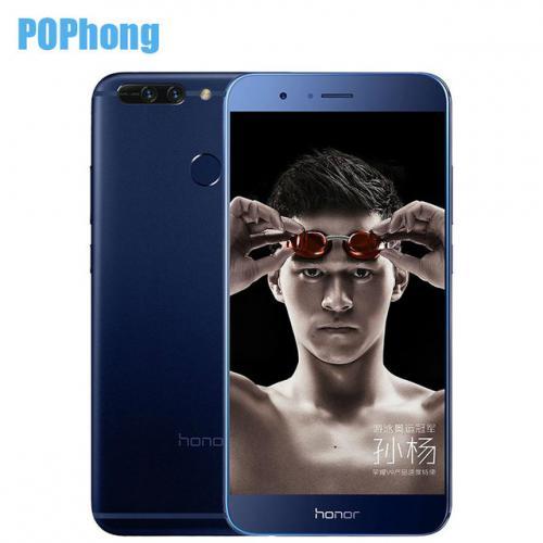 Huawei Honor V9 4G LTE Mobile