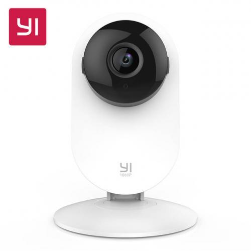 YI 1080 p Caméra Sans Fil IP