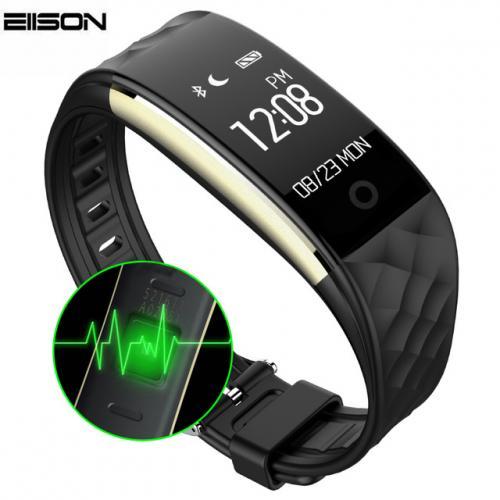 S2 Bluetooth Smart Band Bracelet Moniteur