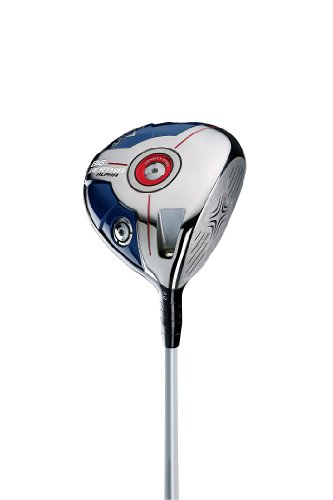 2014 Callaway Golf Big Bertha Alpha Driver Right Hand-Adjustable 9.0° Deg