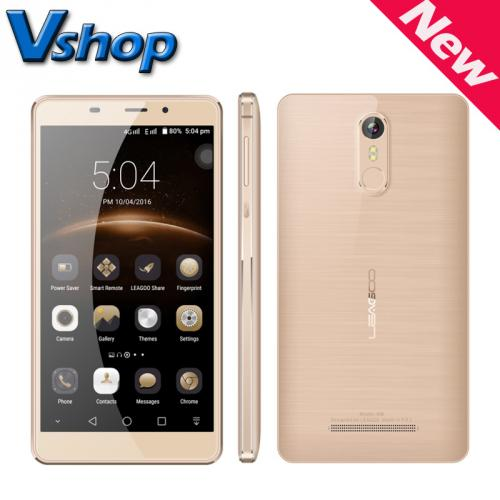 Nouvelle Smart Phone LEAGOO M8