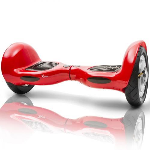 Skateboard électrique 10'' Fitfiu