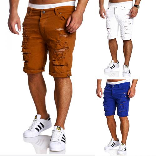 Jeans Shorts ( Homme )