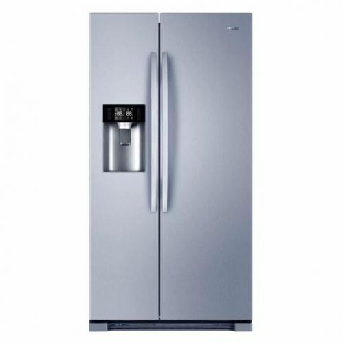 HAIER HRF550AS - Réfrigérateur américain