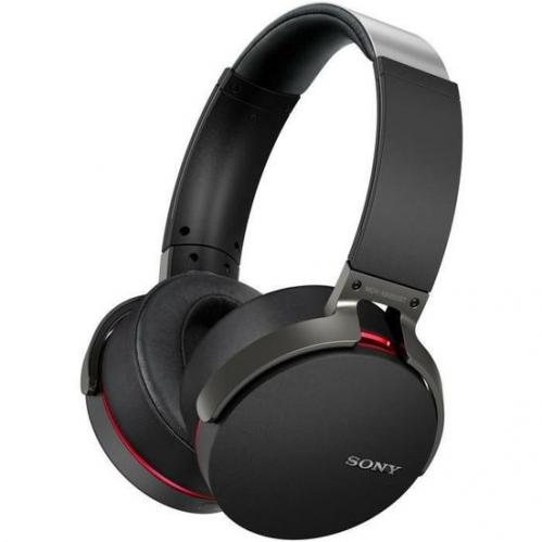 SONY MDR-XB950BT Casque Audio Extra