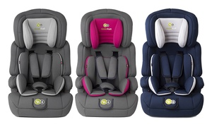 Siège auto Kinderkraft Comfort Up 9-36 kg, coloris au choix