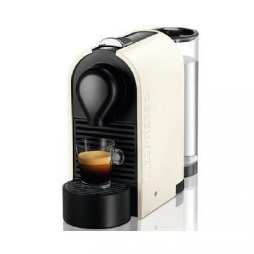 KRUPS - Nespresso U pure white - YY1301FD